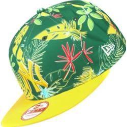 New Era Multihawi Ny Yankees gorra verde amarillo