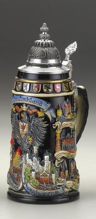 find german steins @ http://germanfoodusa.com/listings/german-online-stores/stein-collectors/