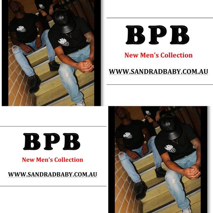 New Bulletproof Baby men's tee just arrived. Visit online store for more  www.sandradbaby.com.au