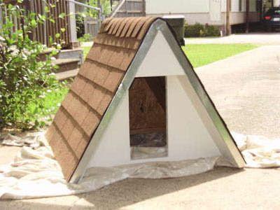 86 best dog house ideas images on pinterest | animals, dog houses