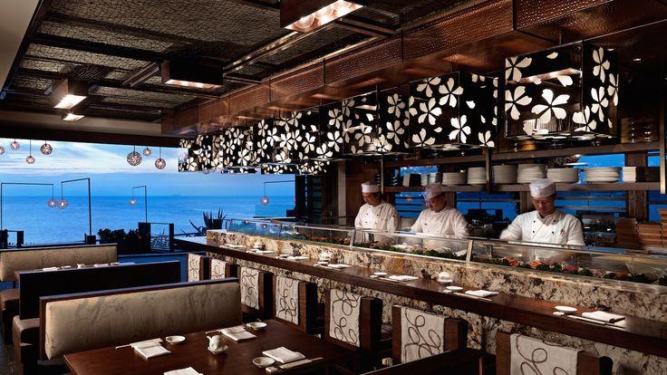 Matsuhisa #Athens Restaurant #JapaneseFood #sushi #Vouliagmeni #Greece
