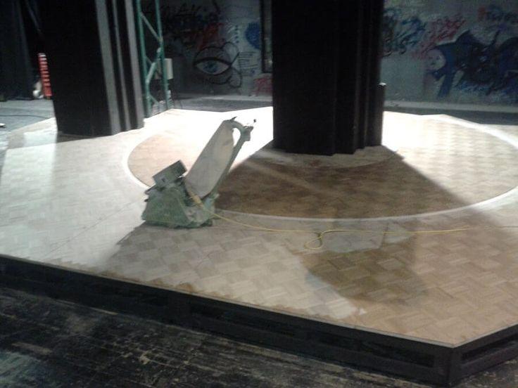 Teatr Polski we Wrocławiu - Cyklinowanie Wrocław   531-188-212