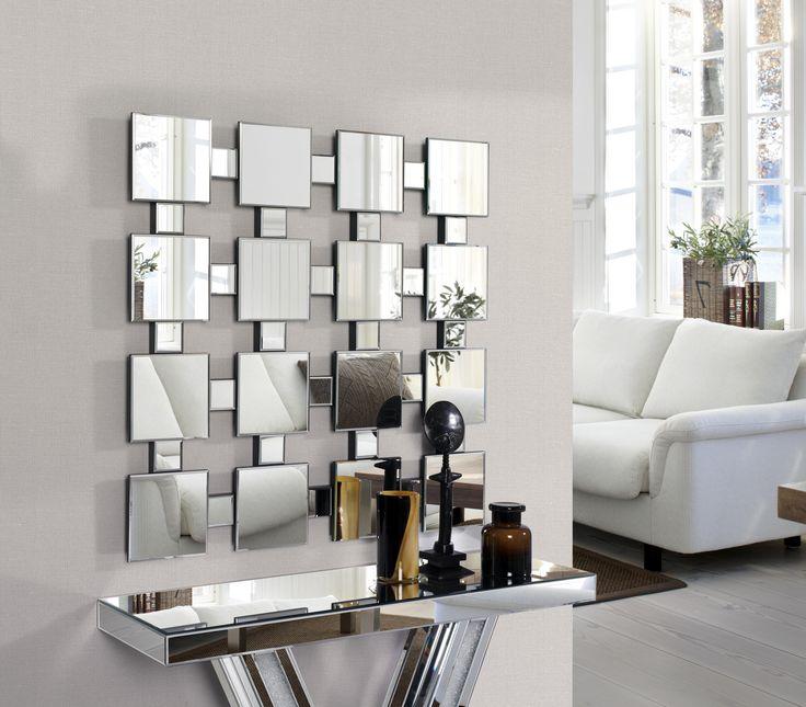 Mejores 12 im genes de rebajas en pinterest espejos for Oferta espejo pared