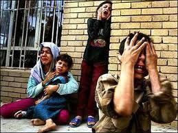 Los iraquíes no pueden olvidar lo que...