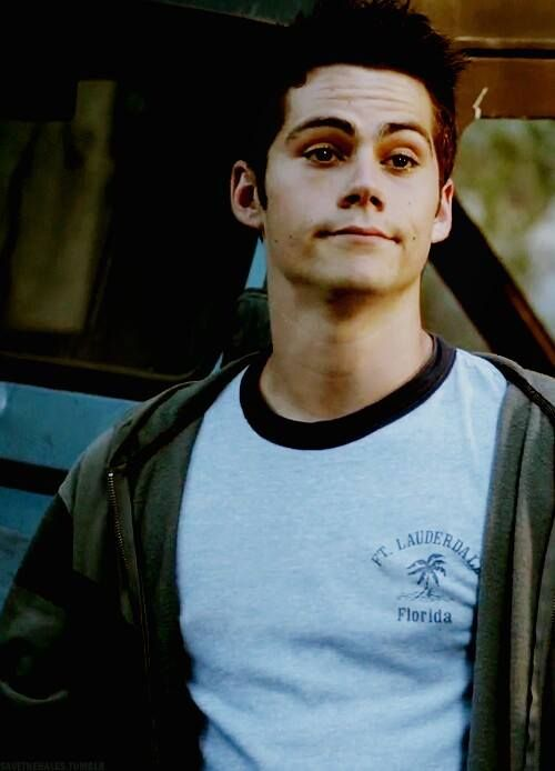 Moi quand je dis: un jour ne verrais Dylan ! Entre temps je part dormir pour le voir encore :c
