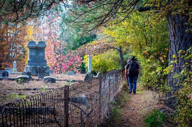 Folk Trails Hiking Club Day of the Dead Urban Hike, Nevada City historic cemeteries, 4pm, Thursday, November 2nd, meet at the Outside Inn, #NevadaCity