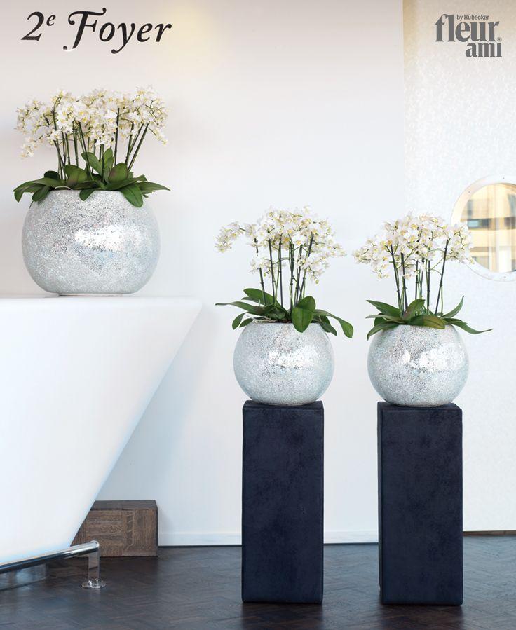 ONE DISCO planter by fleur ami ● Pflanzgefäß von fleur ami