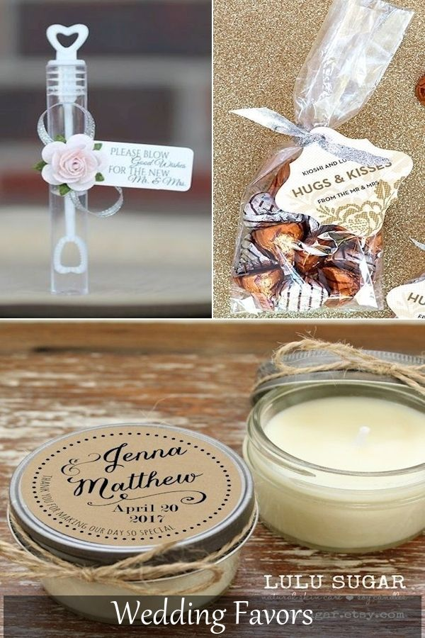 Wedding Favor Containers Reception Gift Ideas Unusual Vintage Wedding Favours Wedding Favors Best Wedding Favors Wedding Favor Bags