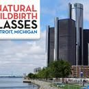 5 Natural Childbirth Classes In Detroit, MI Are you looking for a natural childbirth class? View a TOP 5 LIST OF BEST NATURAL CHILDBIRTH CLASSES Detroit, MI has to offer!