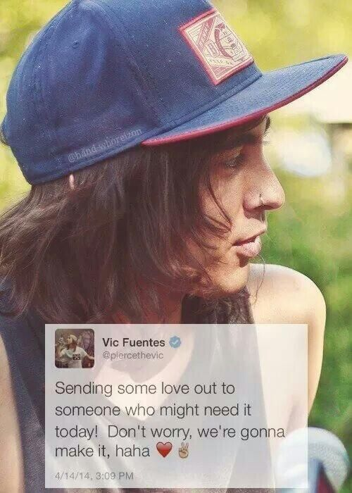 1000+ images about ☠Pierce The Veil☠ on Pinterest | Hold ...
