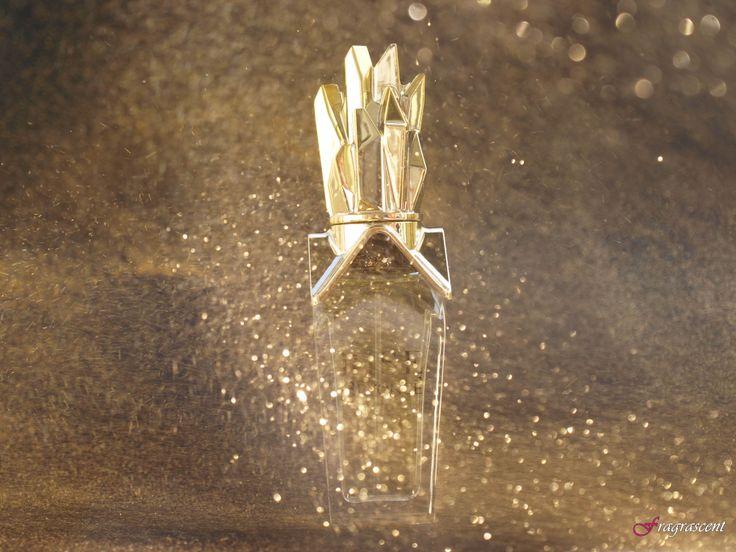 Beyonce Rise- perfume review  on fragrascent.pl #perfume #fragrance #beauty #beyonce #rise #review #perfumy #flakon #perfume_bottle #gold #golden