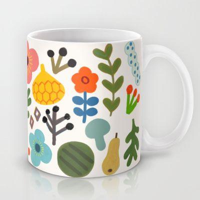Spring Mug by goolygooly - $15.00