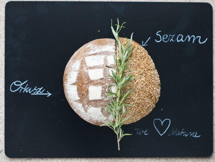 We love nature <3  #nature #bread #passion