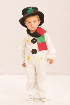 Fancy #dress childs kids christmas #frosty the snowman costume - fits 2-9 #years,  View more on the LINK: 	http://www.zeppy.io/product/gb/2/200998998189/