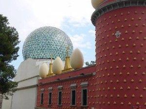 Casa Museo di Salvador Dalì