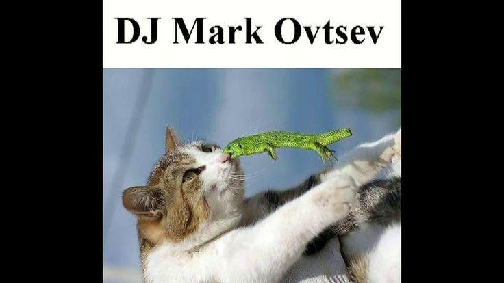 Dj Mark Ovtsev - Electro Mix Medium N8 part2 [Electro House, Vocal House...