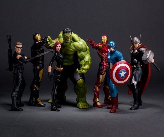 26.40$  Watch here - http://ai2xi.worlditems.win/all/product.php?id=32296440962 - 2015 NEW HOT 22-26cm Super Hero Avengers 2 Hulk Iron man Black Widow Hawkeye captain America thor Action Figures Toys Dolls