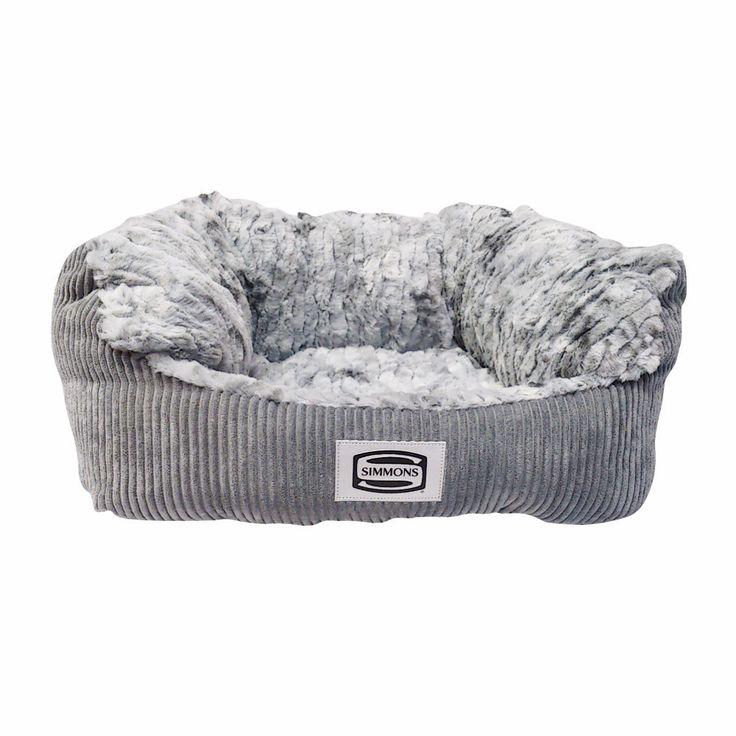 10 best Simmons & Beautyrest Pet Beds images on Pinterest ...