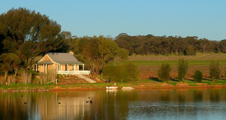 Stonewall Cottages - Tanunda - South Australia