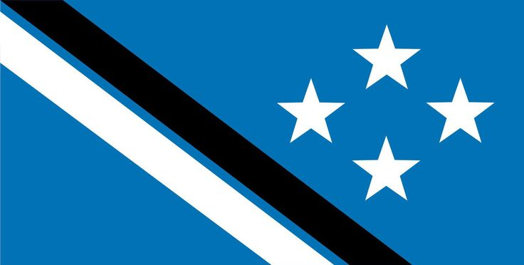 Southern Cross & NZ Colourways No.2 by Roy Good, tagged with: black, white, Southern Cross, history, landscape, Māori culture, nature, Stars.