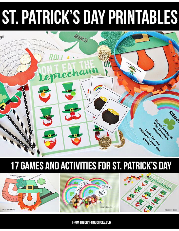 973 best St. Patrick'-s Day images on Pinterest | St patricks day ...