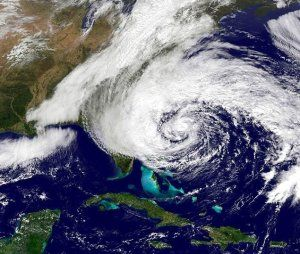 Hurricane prediction: Real time forecast of Hurricane Sandy had track and intensity accuracy