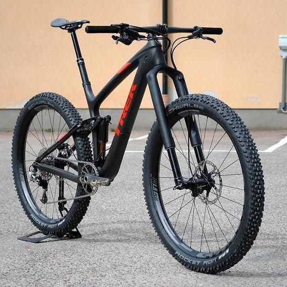 Mountain Bike Board
