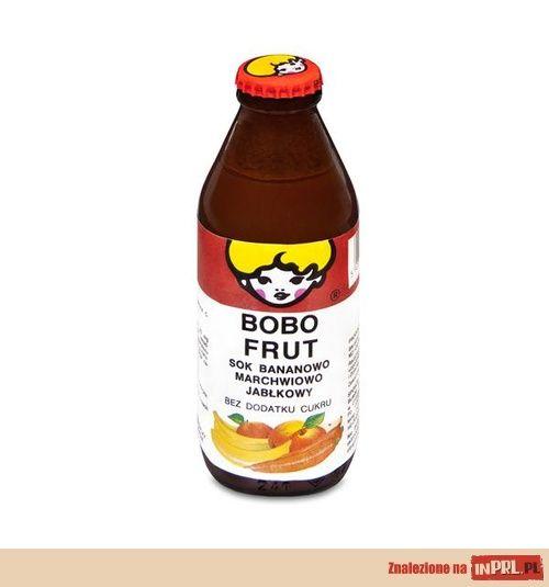 Jus de fruits pour les enfants