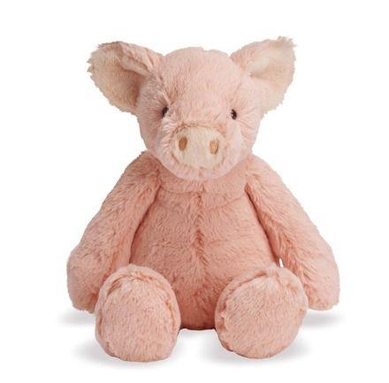 MANHATTAN TOY Lovelies - Piper Pig Medium