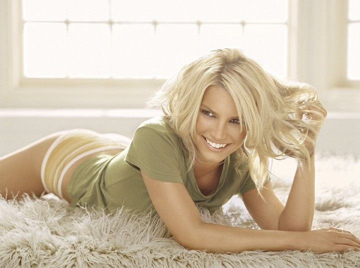 jessica simpson.: Blonde, Shorter Hairs, Long Hairstyles, Shorts Hairs, Jessica Simpsons Hairs, Diet Plans, Hairs Color, Weights Loss, Photo Shooting
