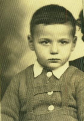 Jiří Epstein | Databáze obětí | Holocaust-Jiri was sadly murdered at Auschwitz-Birenkau on January 29, 1943 at age 6