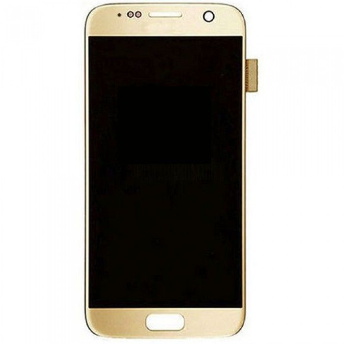 LCD for Galaxy S7 - Gold $139.00