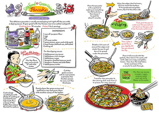 28 best cook korean images on pinterest korean food recipes preview of cook korean a comic book with recipes published by ten forumfinder Image collections