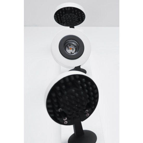 Kinkiet plafon ENZO K4 LED - Kinkiety - 2bm Oświetlenie