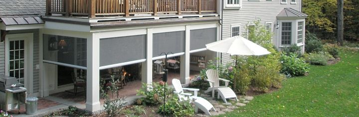 10 Best Images About Patio Screens On Pinterest A Button