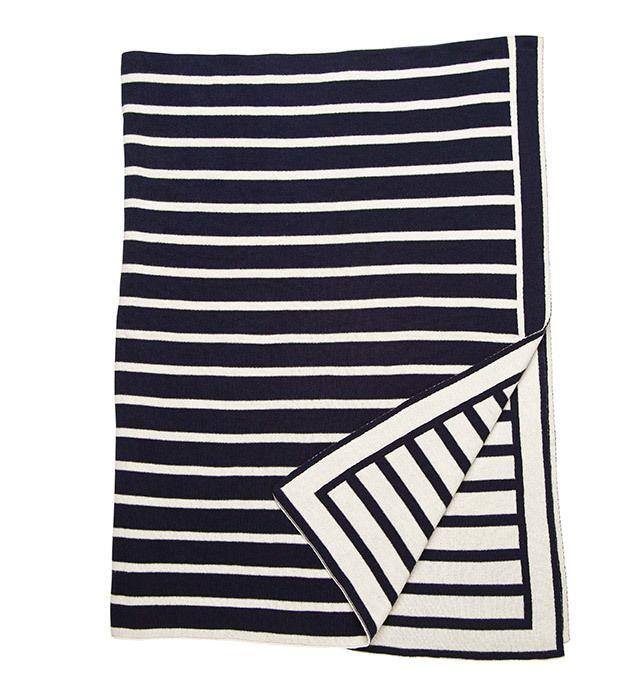Babu - Cotton Stripe Blanket, NZ$88.00 (http://www.babu.co.nz/blankets-sleeping-bags/cotton-stripe-blanket/)