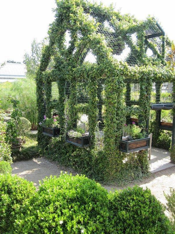 Huntington Library #destinationsummer #garden