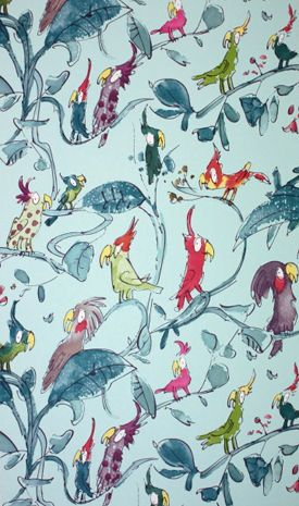 wallpaper http://www.osborneandlittle.co.uk/osborne-&-little/zagazoo-wallpapers/cockatoos/