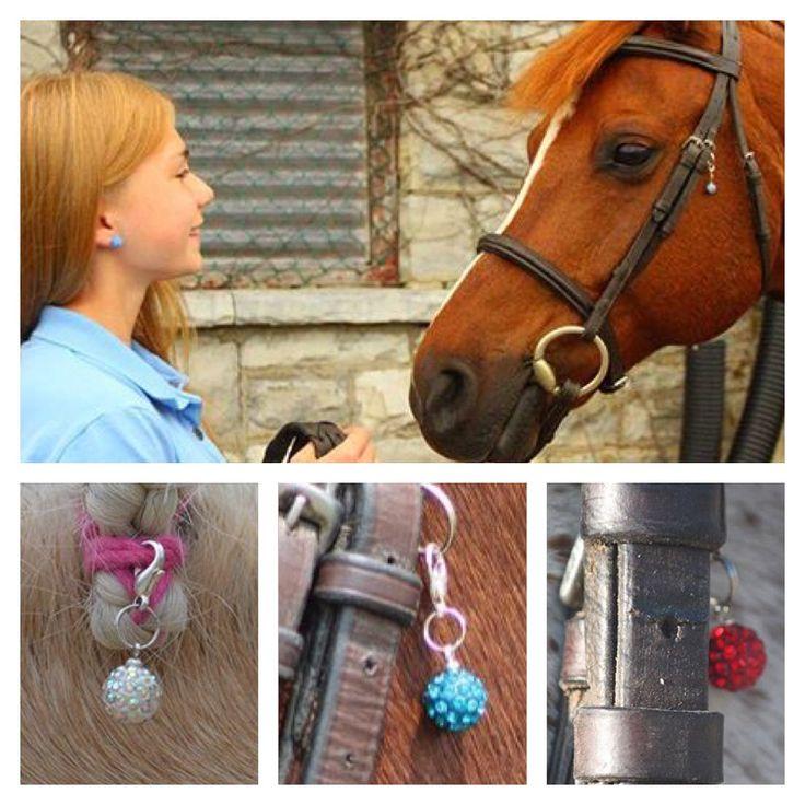 Match Your Pony www.mybarnchild.com