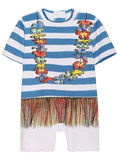 Stella McCartney Kids Swimwear
