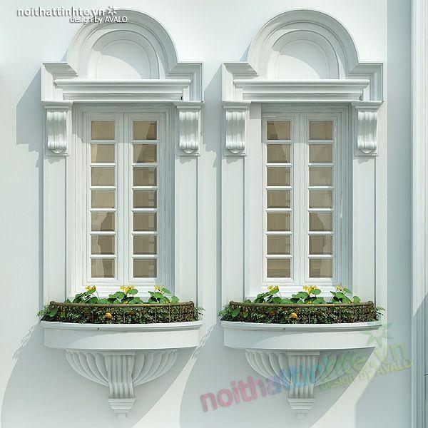.. Avalo .. Thiết kế biệt thự đẹp ở Vũng Tàu - Nhà anh Phúc
