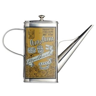 WORLD OF FLAVOURS OIL CAN DRIZZLER
