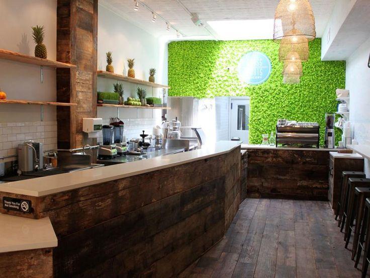 9 Best Juicing Drinks And Brands : Food Network. Juice Bar DesignSmoothie  ...