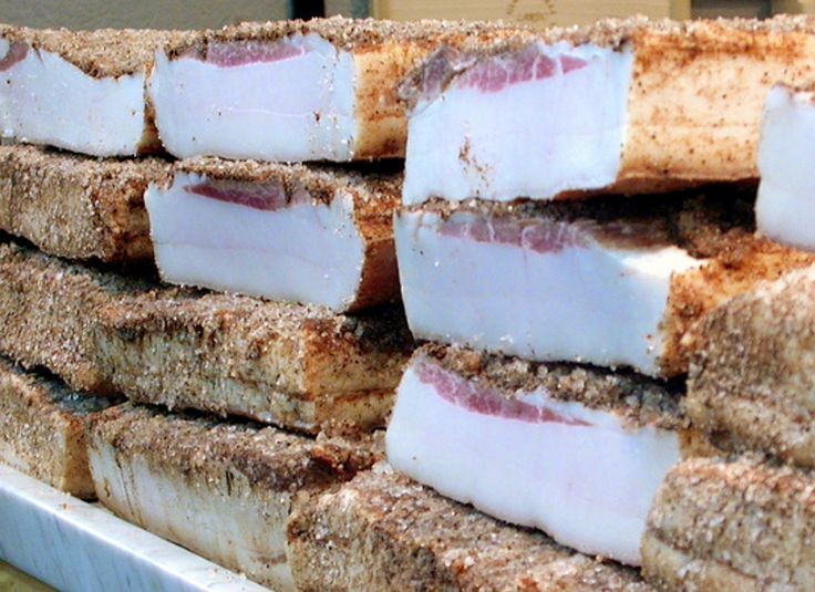 What's the Deal with Lardo?
