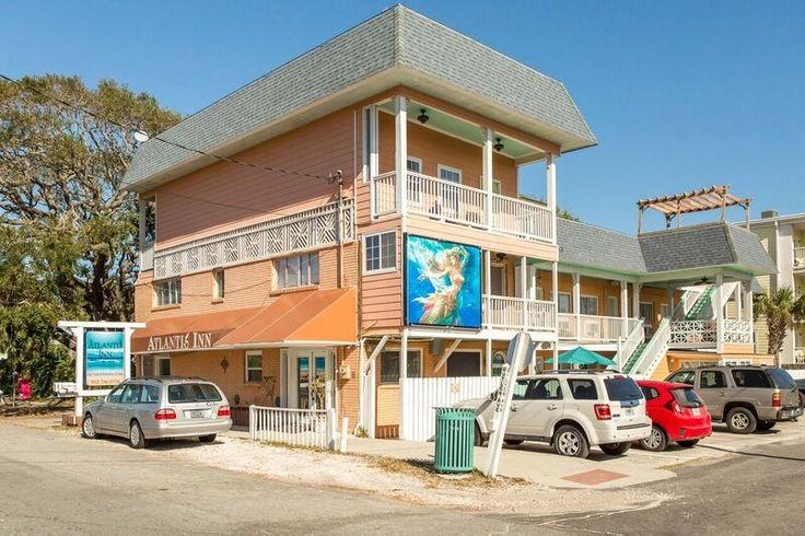 Themed Hotel Rooms Tybee Island