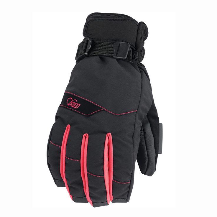Rękawiczki POW XG SHORT GLOVE - POW - Twój sklep ze snowboardem   Gwarancja najniższych cen   www.snowboardowy.pl   info@snowboardowy.pl   509 707 950