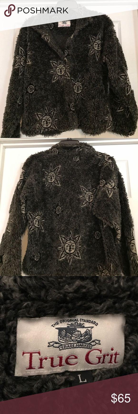 True Grit coat True Grit coat. GUC size L True Grit Jackets & Coats