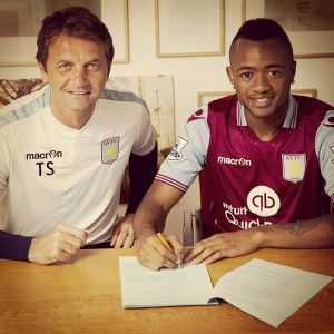 Find out more about the summer signings made by Aston Villa during the 2015 transfer window http://www.soccerbox.com/blog/transfer-window-2015-for-aston-villa/ Plus Soccer Box discount code!