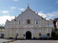 St William's Cathedral, Laoag, Philippines