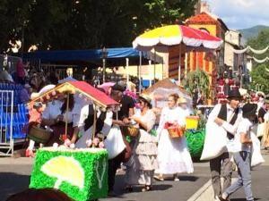 L'agenda des grandes manifestations culturelles, festives, gastronomiques et sportives autour de Volonne.